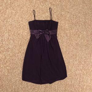 Purple Prom/Homecoming Dress